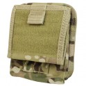 Map Pouch - MultiCam