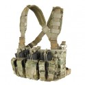 Recon Chest Rig - Multicam