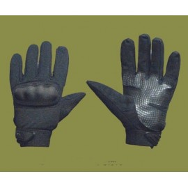 Combat shooter glove