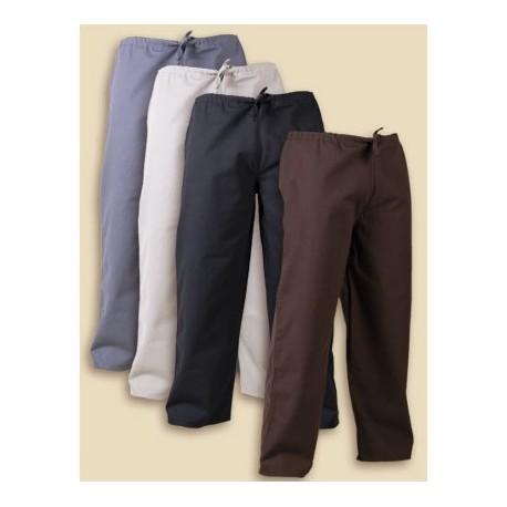 Kasimir trousers Grey L