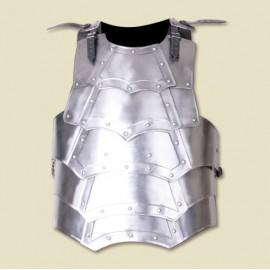 Vladimir torso armour blank