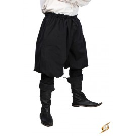 Pants Medieval Black