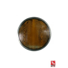 RFB Shield Wood