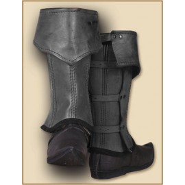 Boot Top Randulf big black