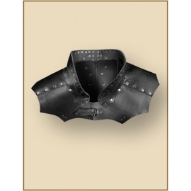 Rasmus collar black