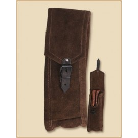 Cutlerypouch Friedhelm brown [987176]