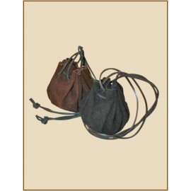 Zacharias bag black