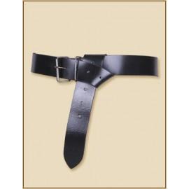 Doran Belt Black