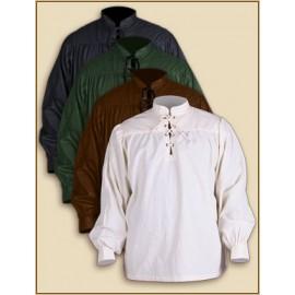 Ansgar shirt Blue XL