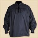 Roland shirt Black S