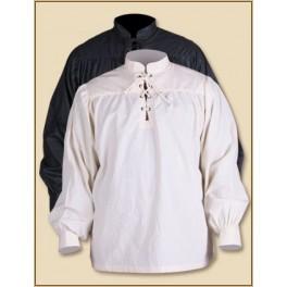 Roland shirt cream
