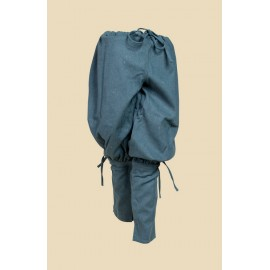 Ketill trousers canvas GREY L/XL