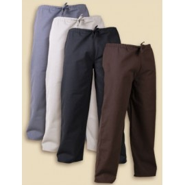 Kasimir trousers Grey L