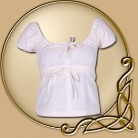 Claudia blouse creme M