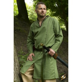 Elven Tunic Green S