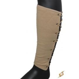 Gambeson Legs (Pair) Beige