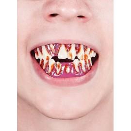 Dental FX Dead Zed