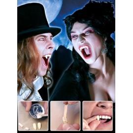 Vampire Fangs Ampassningsset