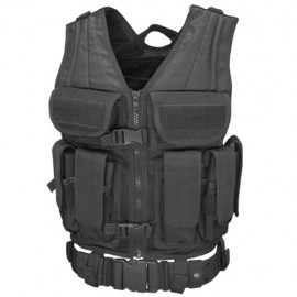 Elite Tactical Vest OD
