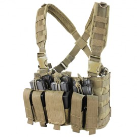 Recon Chest Rig Tan