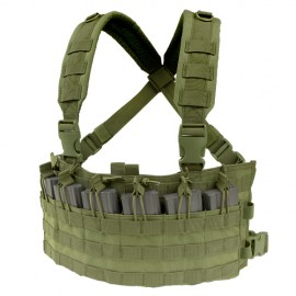 Rapid Assault Chest Rig OD