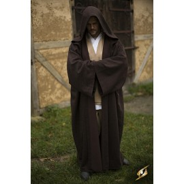 Robe Luke Dark Brown XS/S
