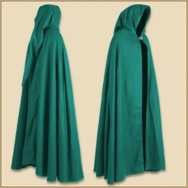Gora Radcoat 3/4 wool Green