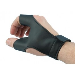 Hand Protection - Right Hand - Black