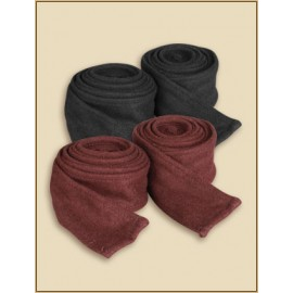 Hamond cotton armlet brown