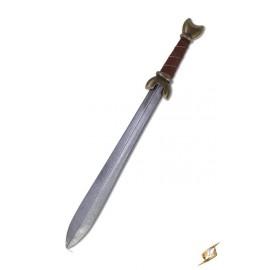 Celtic Longknife