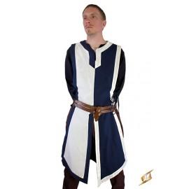 Basic Tabard - Blue/Offwhite - 6-8