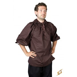 Undershirt - Brown - XS/S