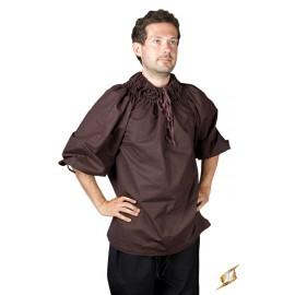 Undershirt - Brown - XS/S