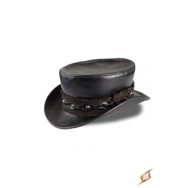 Witch Hunter Hat - Brown - XL