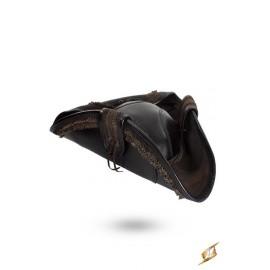 Top Hat - Brown - XL