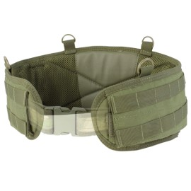 Battle Belt OD Small