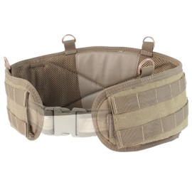 Battle Belt Tan Medium
