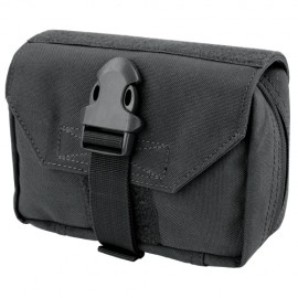 First Response Pouch Black