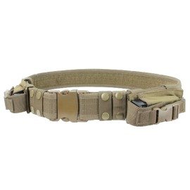 Tactical Belt Tan