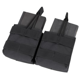 Double Open Top M14 Pouch
