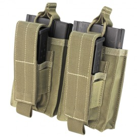 Double M14 Kangaroo Mag Pouch