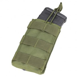 Open top M4 Pouch OD