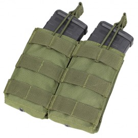 Double M4 Open Top Pouch OD