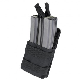 Stacker M4 Pouch Black