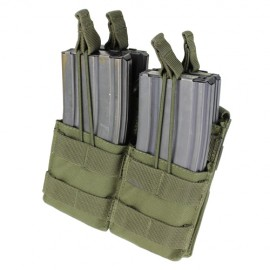 Double Stacker M4 Pouch OD