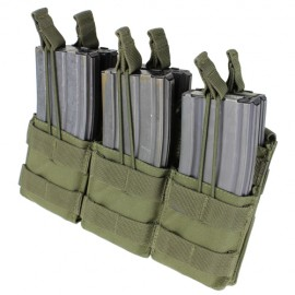 Triple Stacker M4 Pouch OD