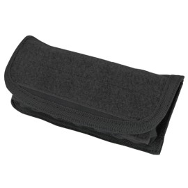 Shotgun Ammo Pouch Black