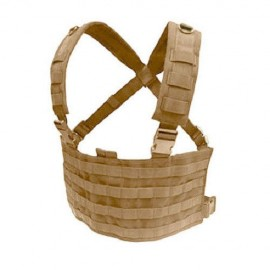 OPS Chest rig Tan
