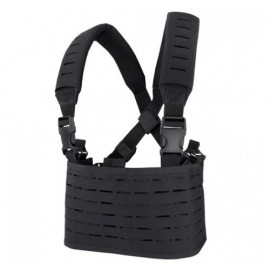 Ops Chest Rig LCS Black