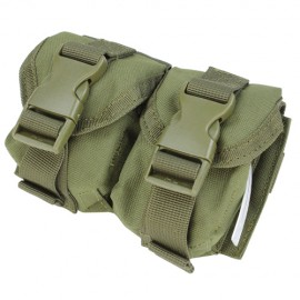 Double Grenade Pouch